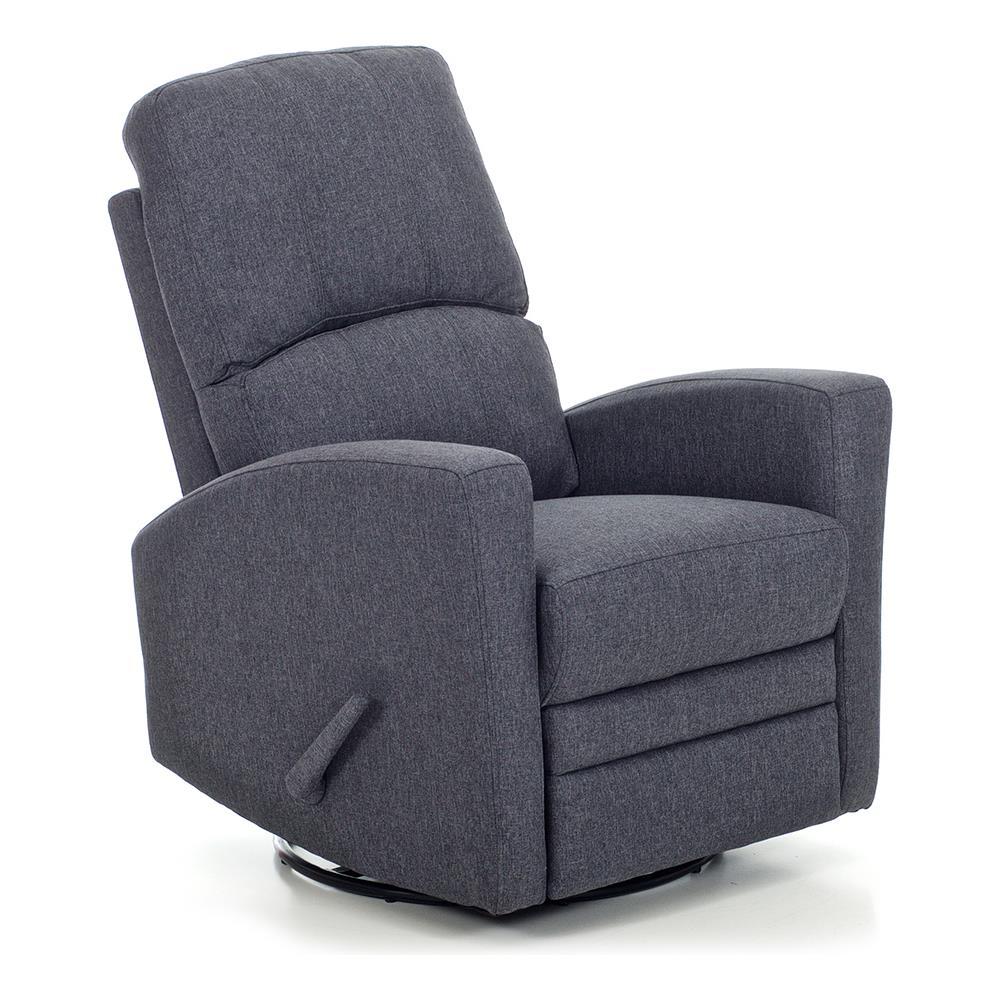 Sedia Dondolo Per Allattamento.My Living Poltrona Relax Reclinabile Da Allattamento Manuale
