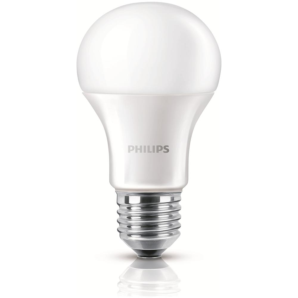 Lampadine A Led Quanti Watt.Philips Lampadina Led E27 100w 13 5w 1521 Lumen Eprice
