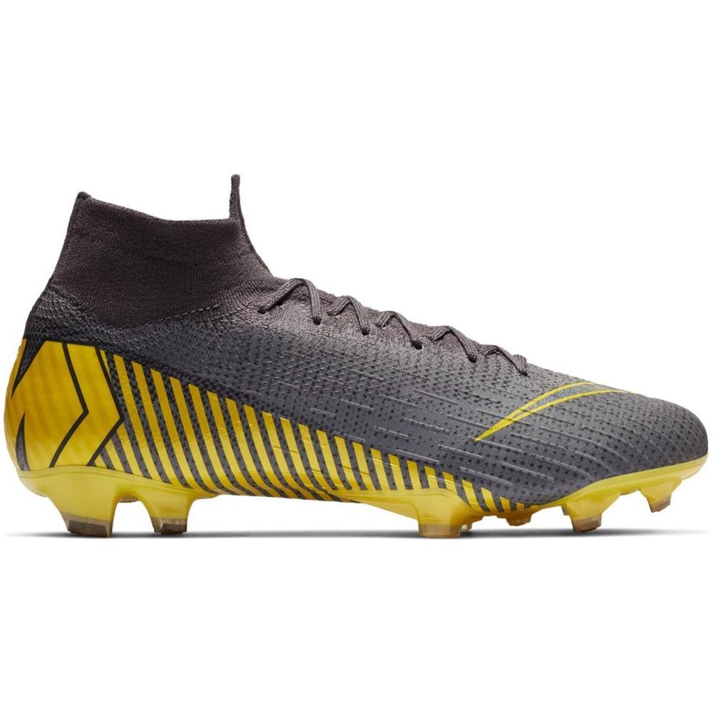 scarpe casual prestazione affidabile ampia scelta di colori e disegni NIKE Scarpe Calcio Nike Mercurial Superfly Elite Fg Game Over Pack Taglia  42,5 - Colore: Grigio
