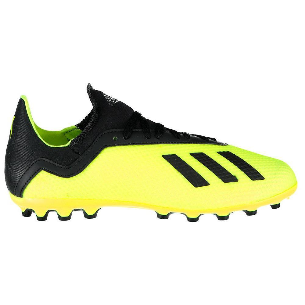 adidas Calcio Junior Adidas X 18.3 Ag Scarpe Da Calcio Eu 38 23
