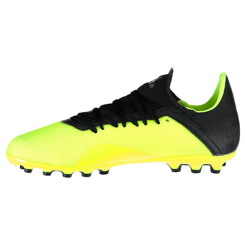 adidas - Calcio Junior Adidas X 18.3 Ag Scarpe Da Calcio Eu 38 2 3 ... 18ee064a8e9