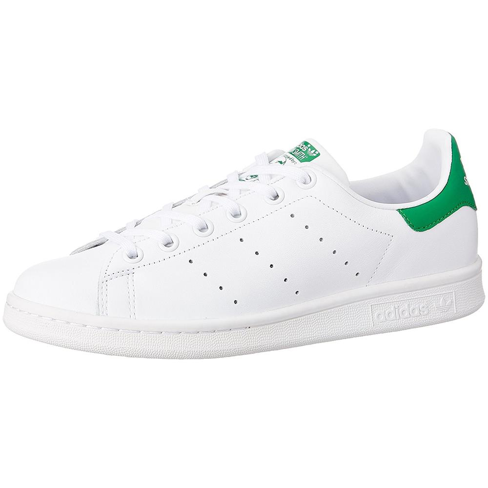 san francisco 2c8fd 34f61 Adidas - Scarpe Stan Smith J M20605 - 38 2 3 - Us 6 - Cm 24,5 - ePRICE