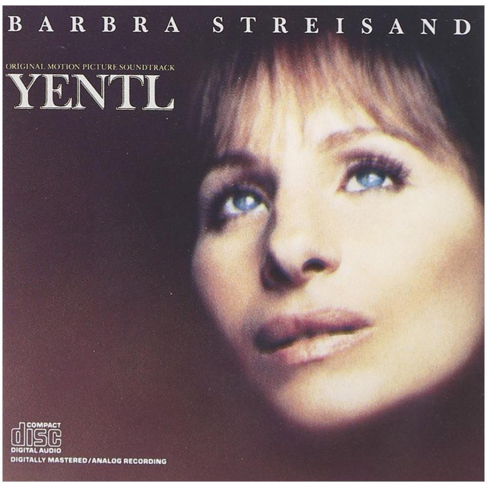 Sony Barbra Streisand Yentl Eprice