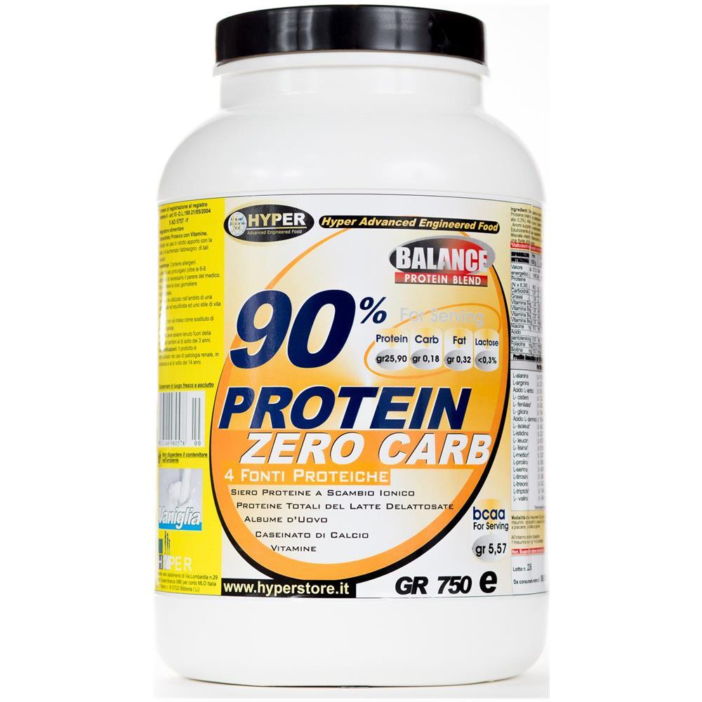 puoi perdere peso solo sui frullati proteici