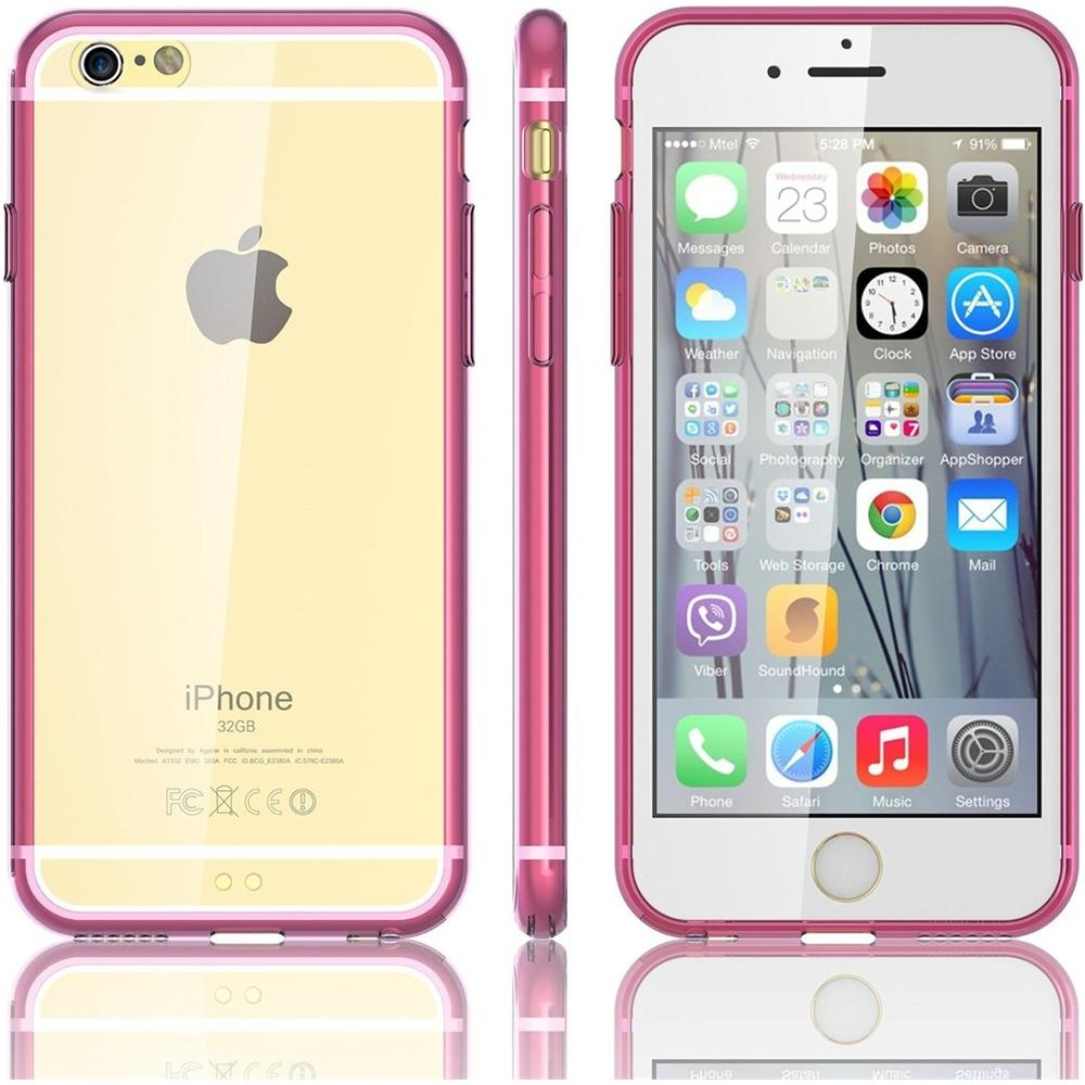 custodia rosa iphone 5s