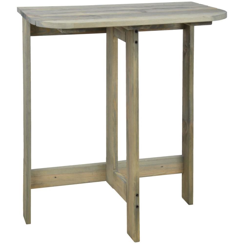 Tavolo Ribaltabile A Parete esschert design tavolo pieghevole da parete ng66