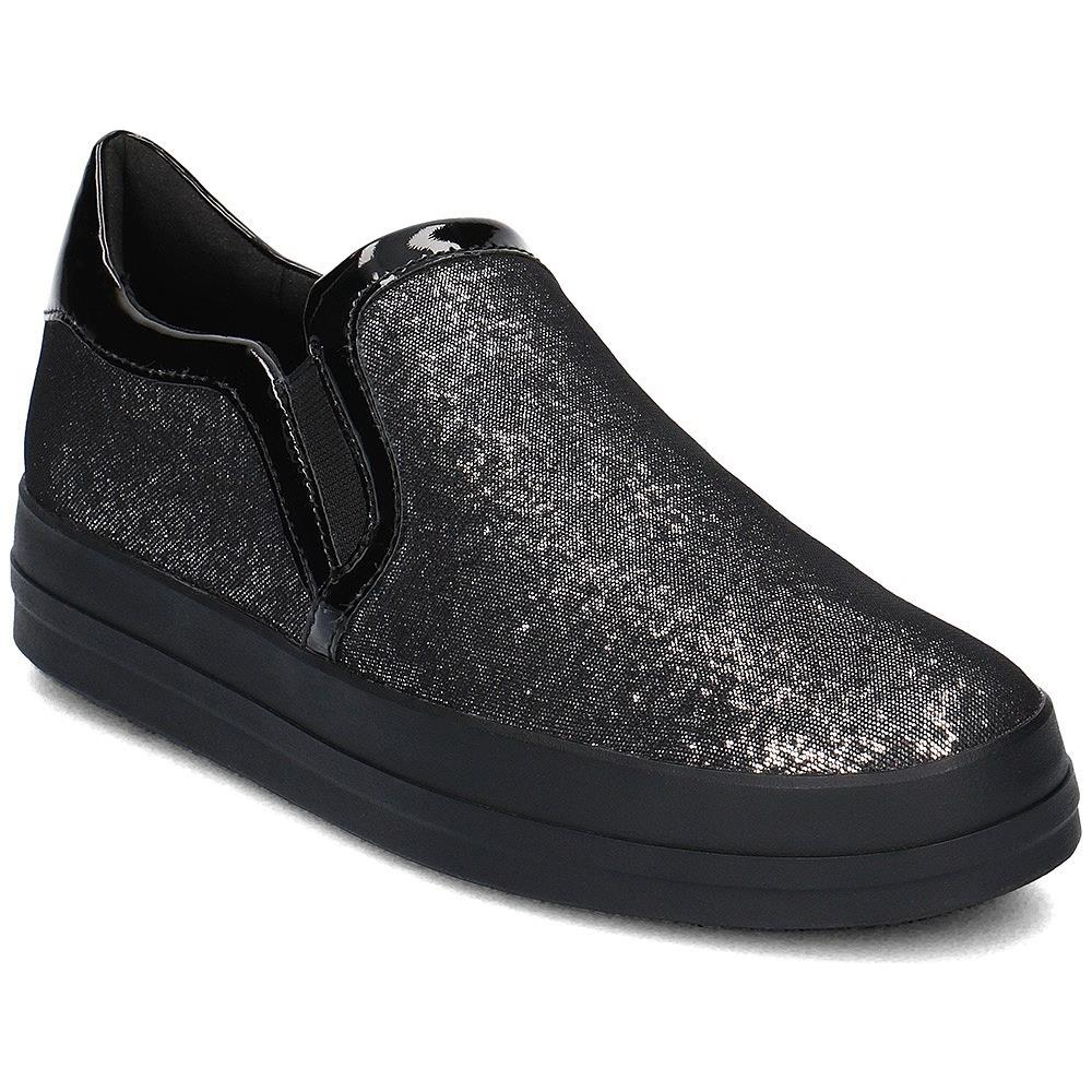 D6434aoewhhc0039 Geox Colore Taglia Scarpe Argento Hidence 38 Eprice SVUzMpGq