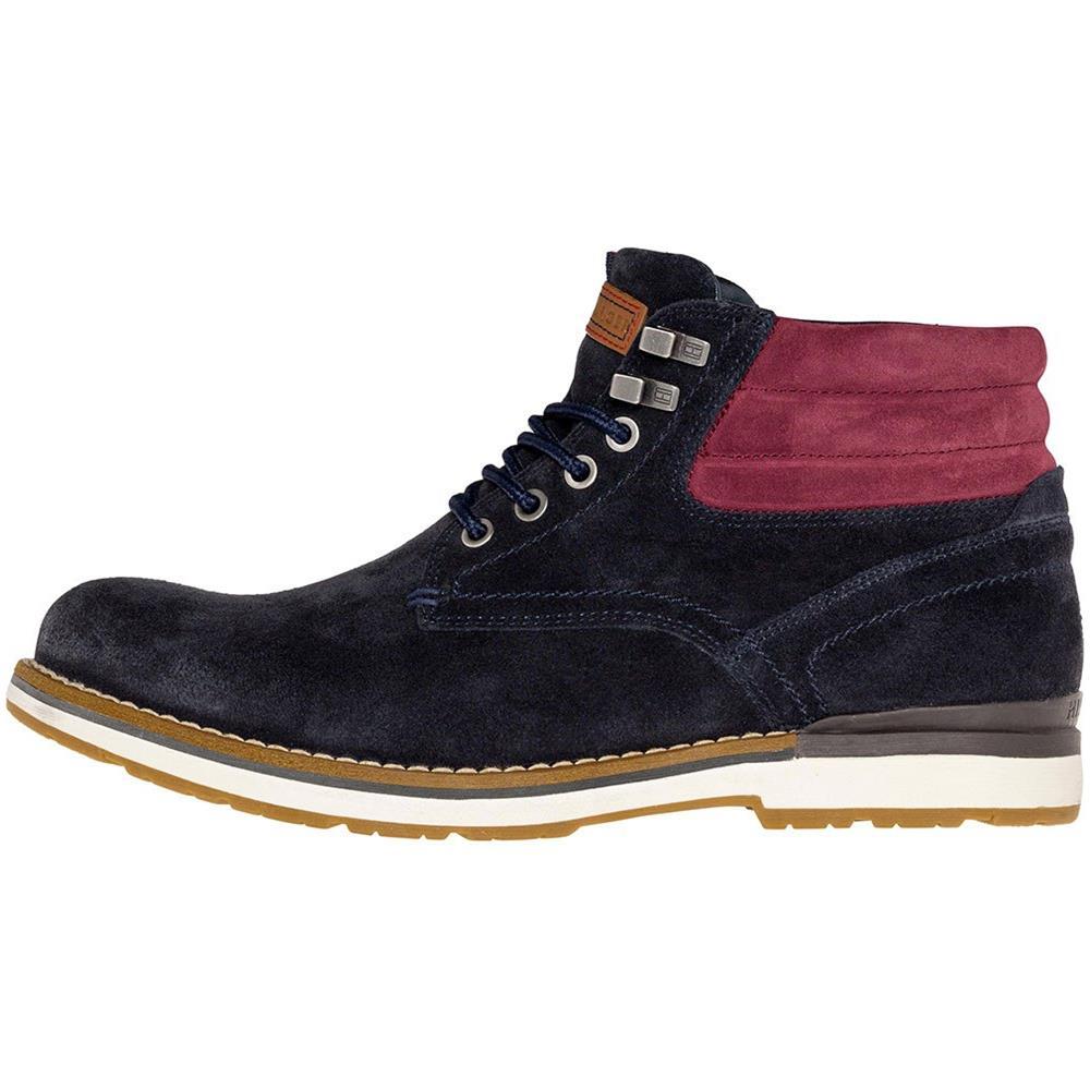 cc99364a57cc Tommy hilfiger sportswear - Stivali E Stivaletti Tommy Hilfiger Sportswear  Outdoor Suede Boot Scarpe Uomo Eu 41 - ePRICE