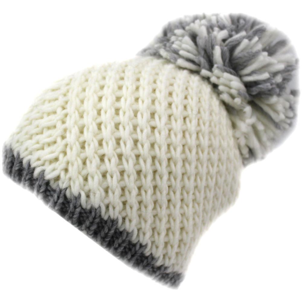 ANL - Cappello Misto Lana Made In Italy M1701 Perla Pan - ePRICE d73188ac969e
