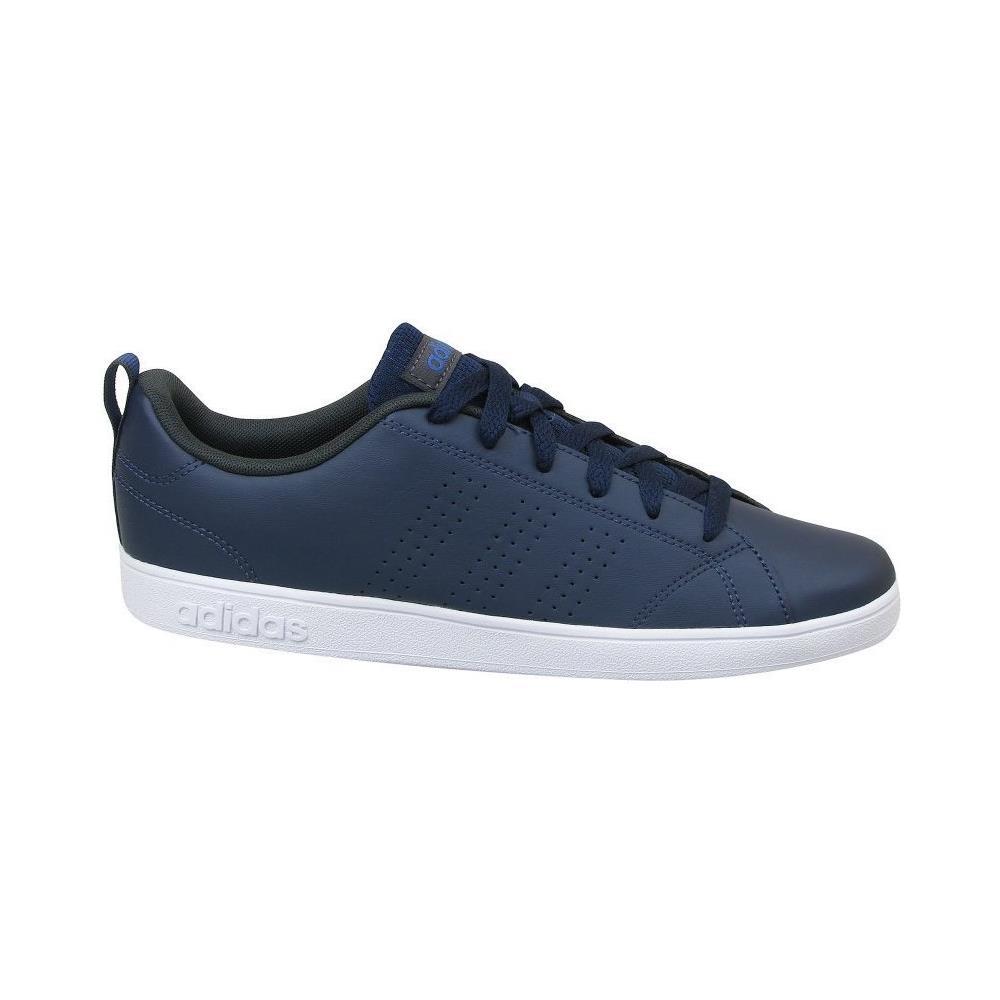 promo code 5b276 d8463 adidas - Scarpe Vs Advantage Cl K Db1936 Taglia 40 Colore Blu marino -  ePRICE