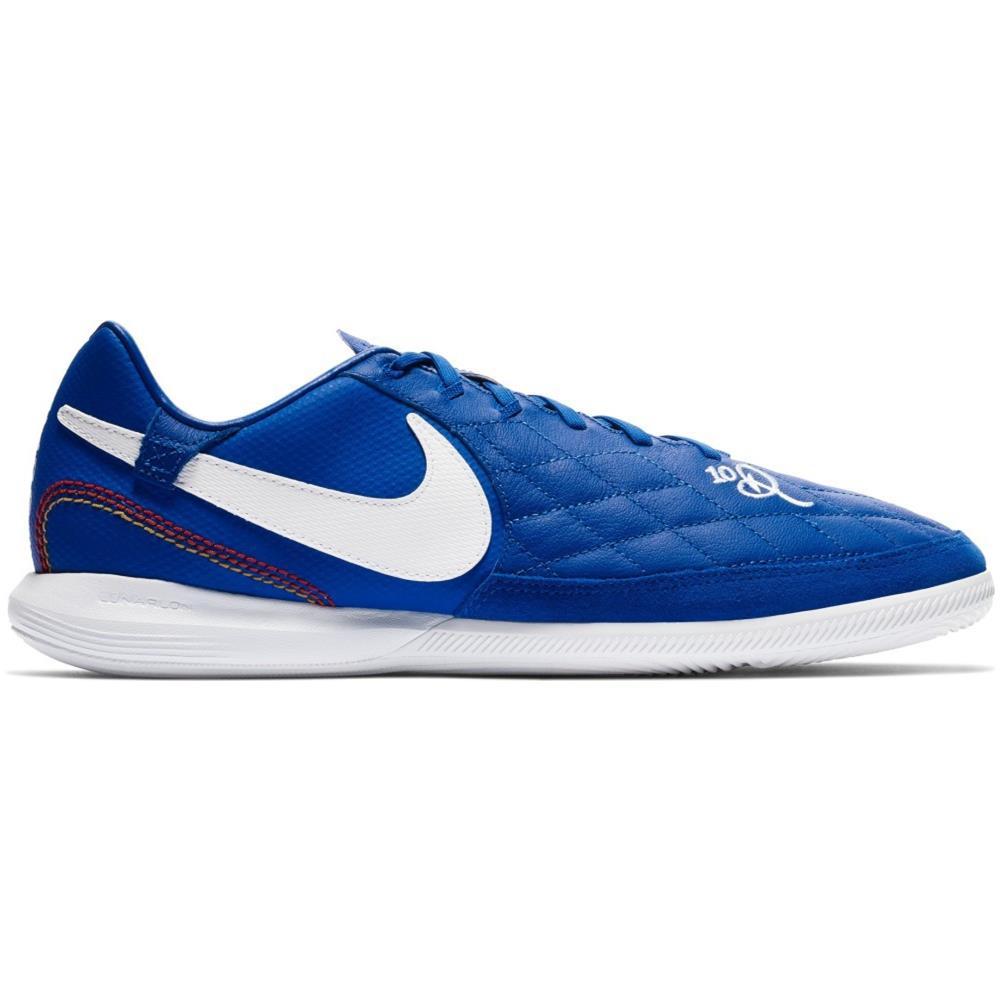 scarpe calcetto nike blu