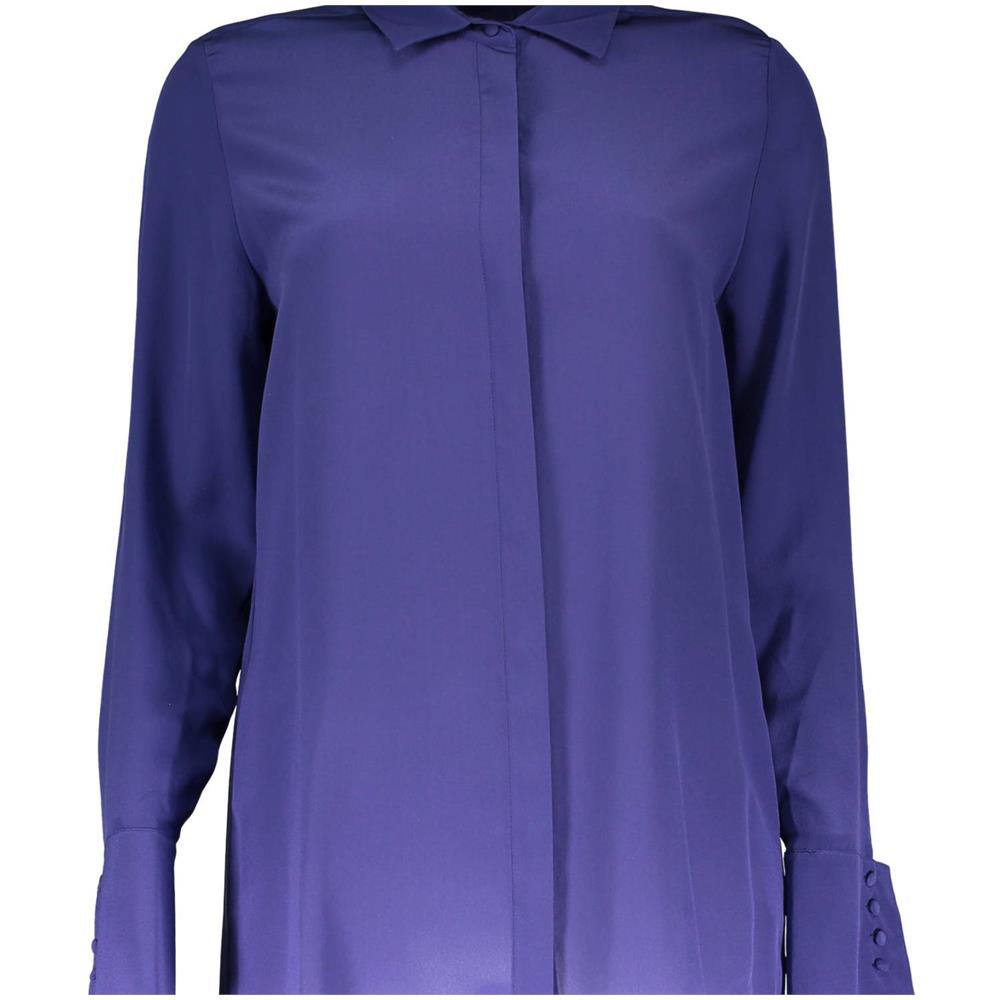 GUESS By Marciano Camicia Donna Viola M