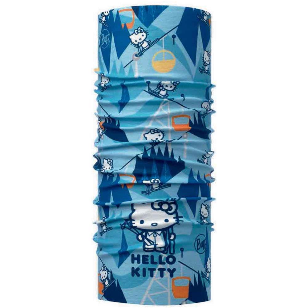 best service e10f7 167f0 Buff ® Scaldacollo Buff ® Hello Kitty Original Child Abbigliamento Ragazzi  One Size
