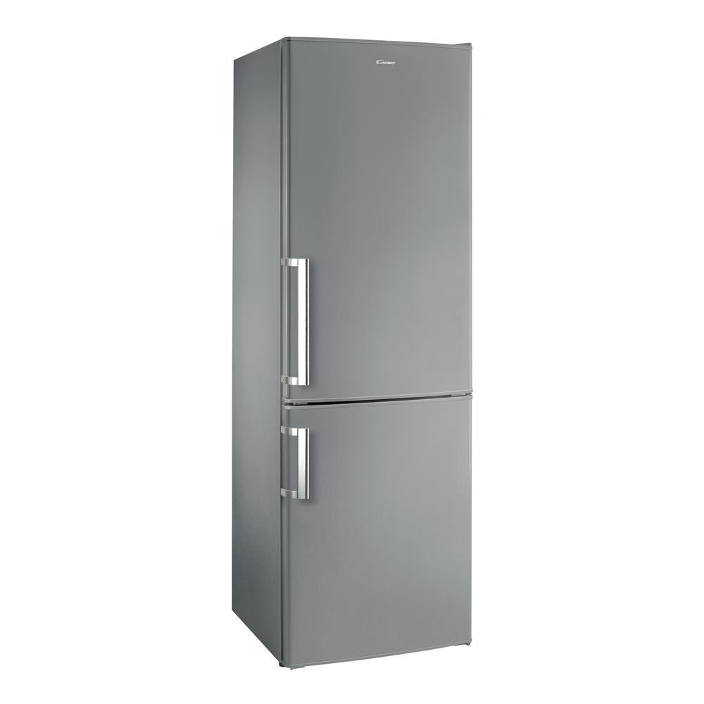 candy - frigorifero combinato ccbs 5172xh classe a+ capacità lorda