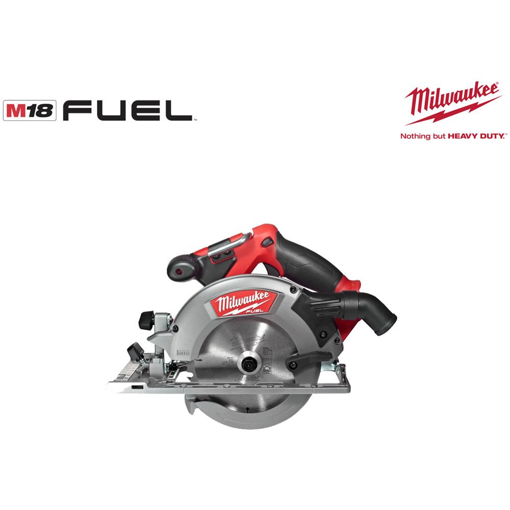 Sega Circolare 55Mm M18 Ccs55-0 Fuel 18V Milwaukee