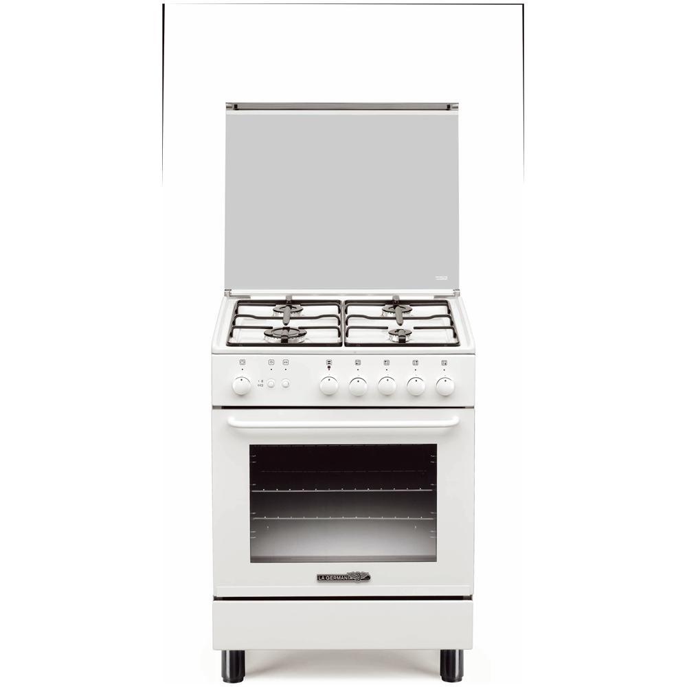 BERTAZZONI LA GERMANIA - Cucina Libera Installazione 60x50 Numero ...
