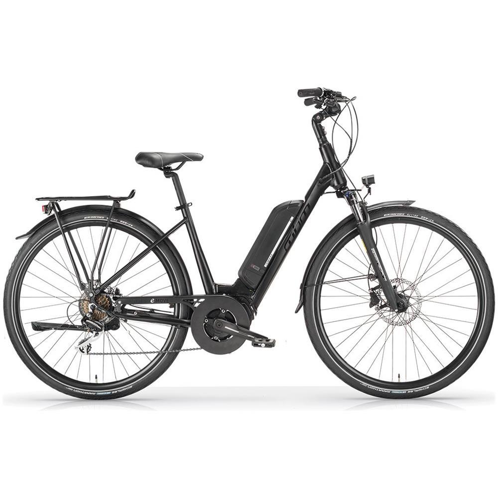 Mbm Bicicletta Elettrica Titania Di Mbm Da Donna A Pedalata