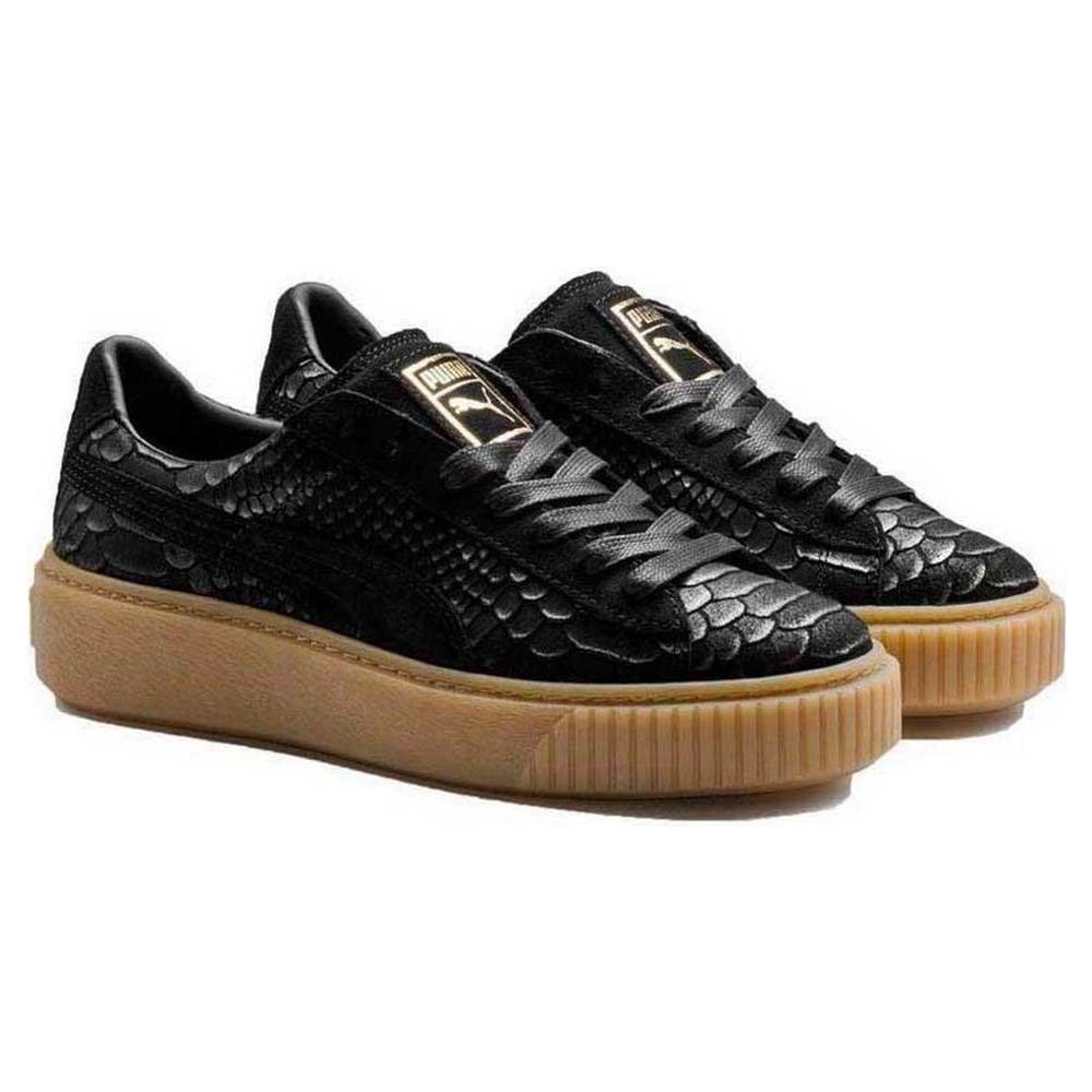 puma platform scarpe donna