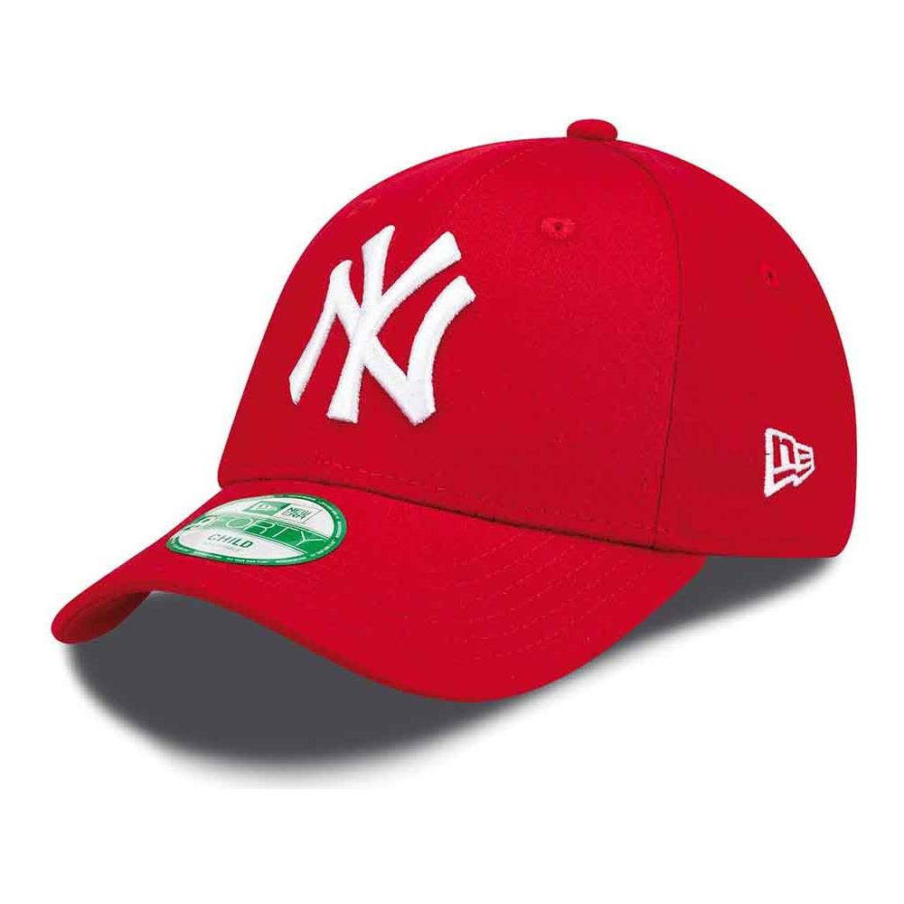 New Era - Berretti E Cappelli New Era 9 Forty New York Yankees ... 3ad3e563a539