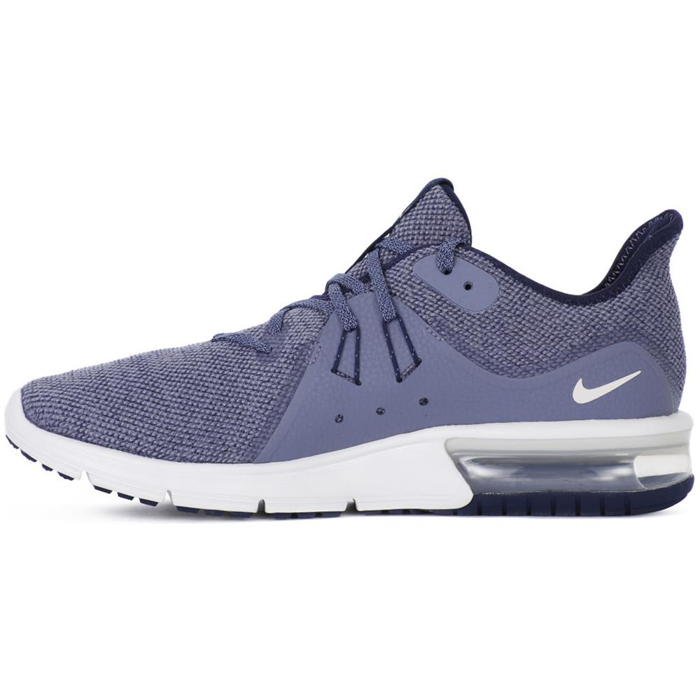 new product 168ba ec28a NIKE Air Max Sequent 3 40 1 2