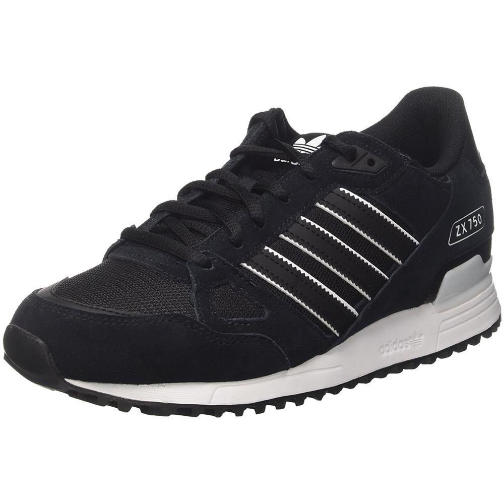 Adidas - Scarpe Uomo Zx 750 - By9274 - 43 1/3 - Us 9,5 - Cm 27,5 - ePRICE