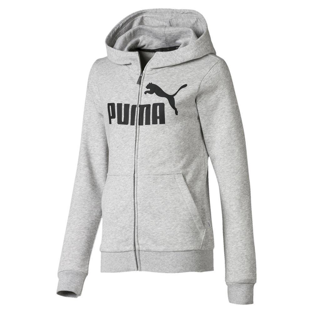 scarpe di separazione 8576f 0ac30 Puma Felpe Puma Ess Tr Abbigliamento Ragazza 128