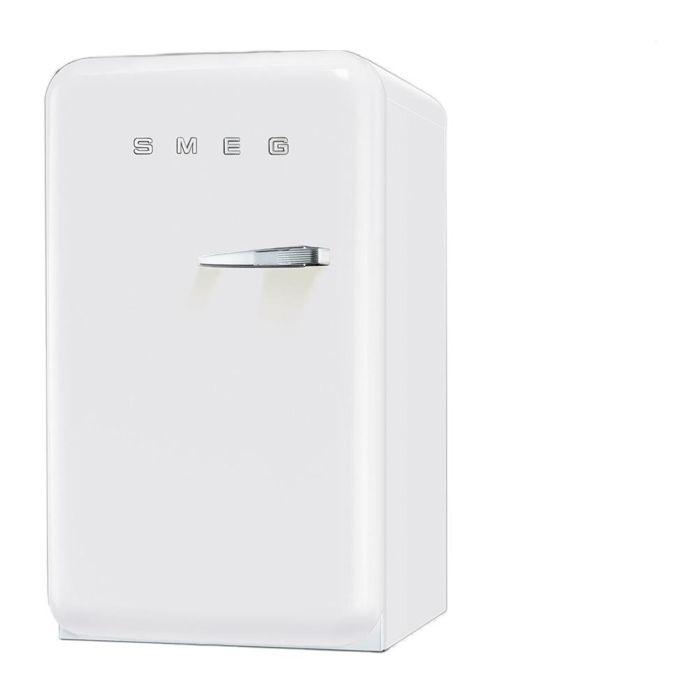 Frigo Smeg Anni 50 Piccolo smeg frigorifero monoporta fab10lb anni '50 classe a+ capacità lorda /  netta 120/114 litri