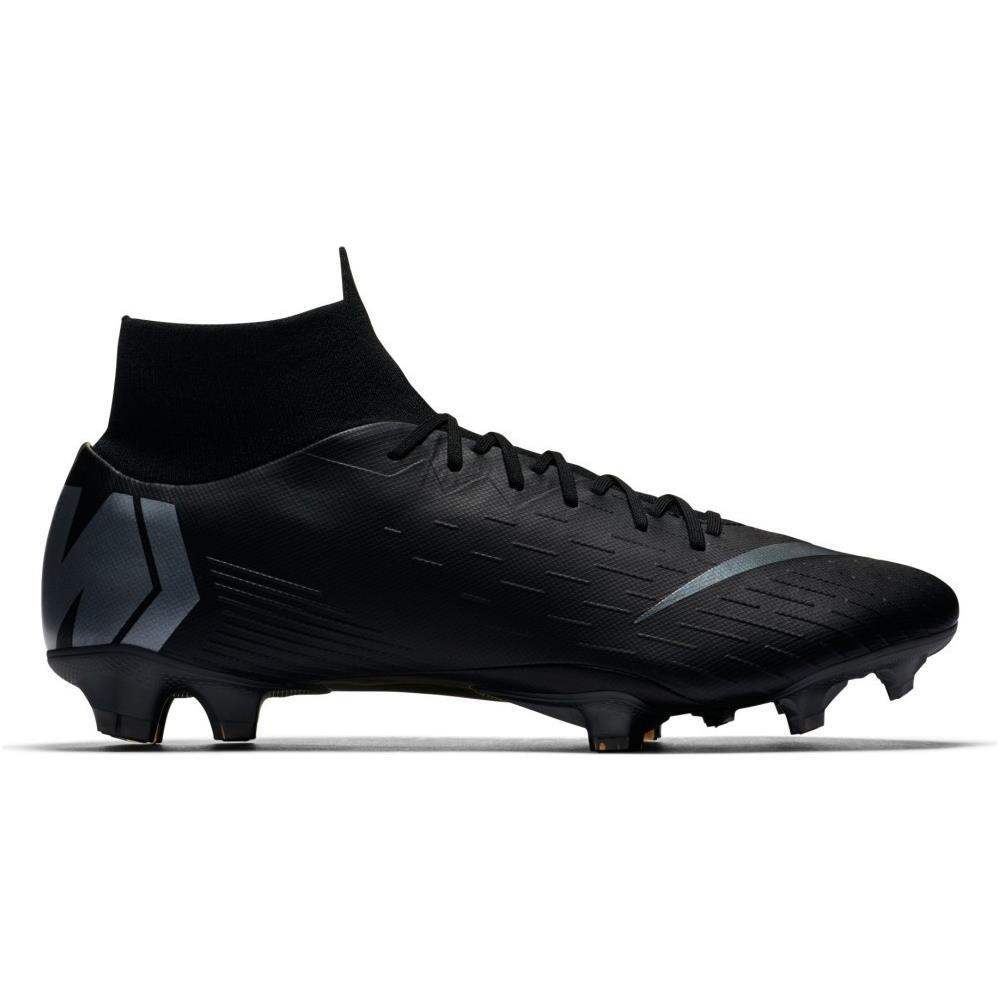 scarpe nike calcio nere