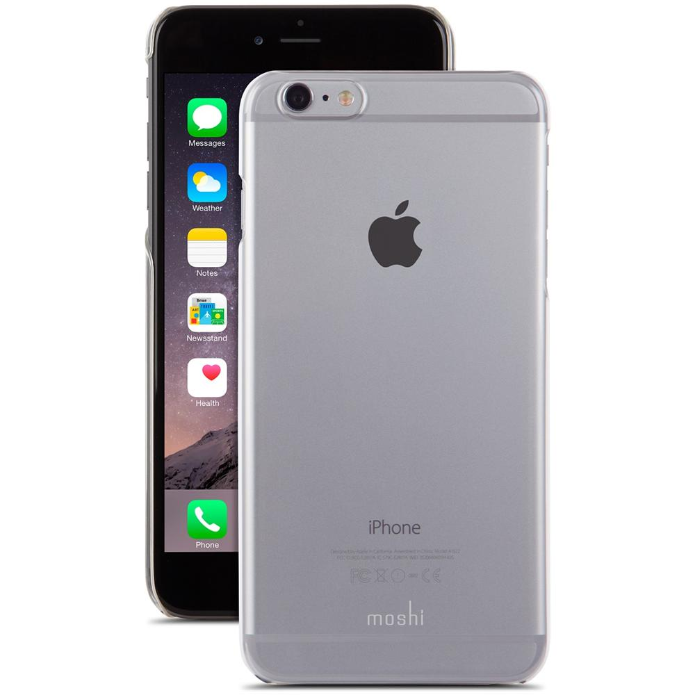 cover iphone 6 trasparente rigida
