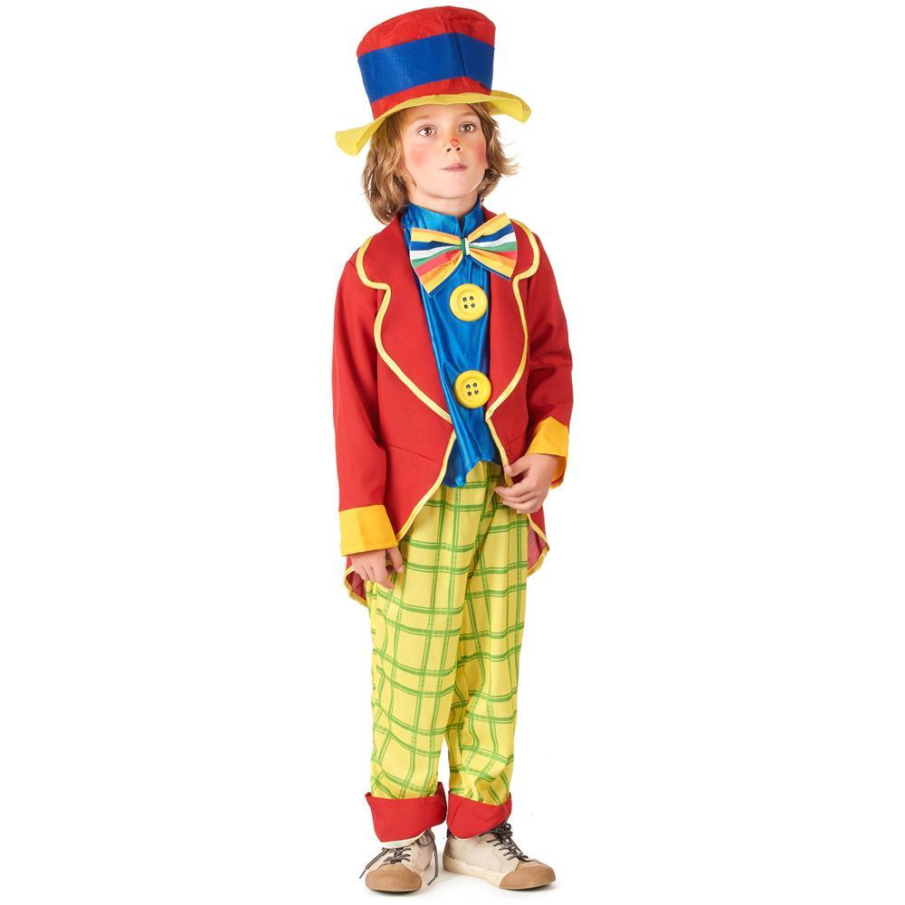 f4a6ae057ccd JADEO - Costume Da Clown Per Bambino 10 A 12 Anni (l) - ePRICE