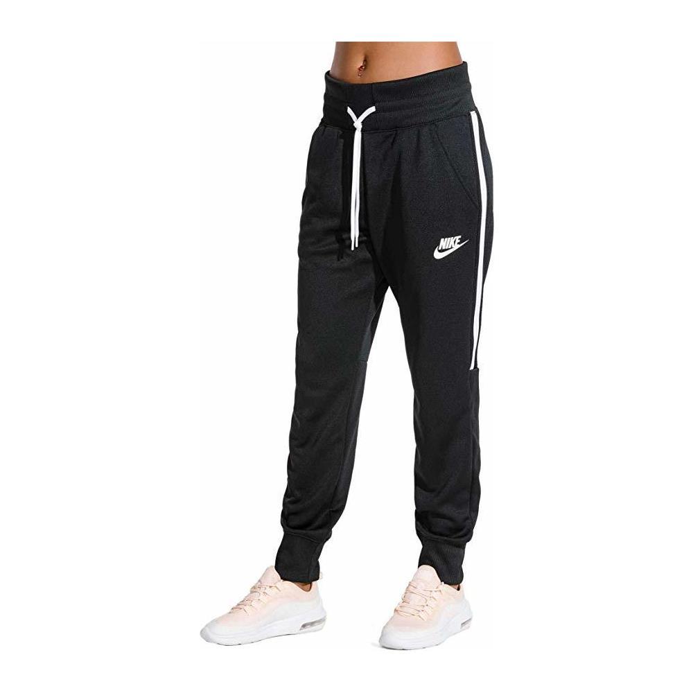 pantaloni nike bicolore