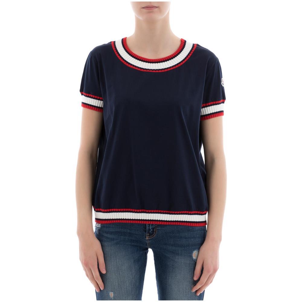 maglietta moncler donna