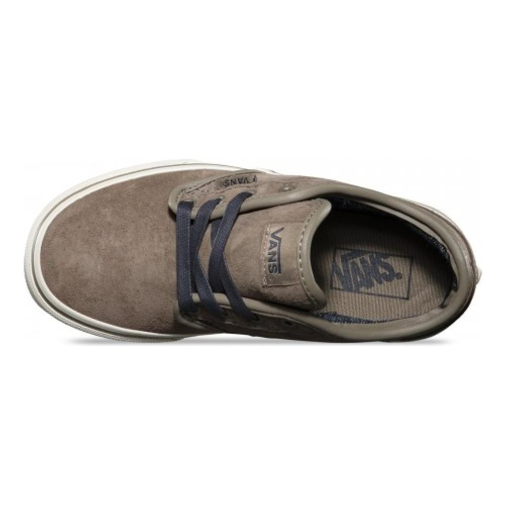 Vans Scarpe Bambino Atwood Mte Suede Pubb 36,5 Beige ePRICE