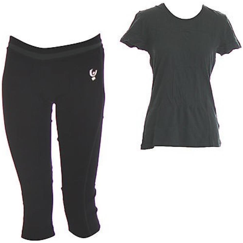 Shirt Freddy Eprice Verde Wrupfit Donna CorsaroT Nero Completo S 8nwmN0