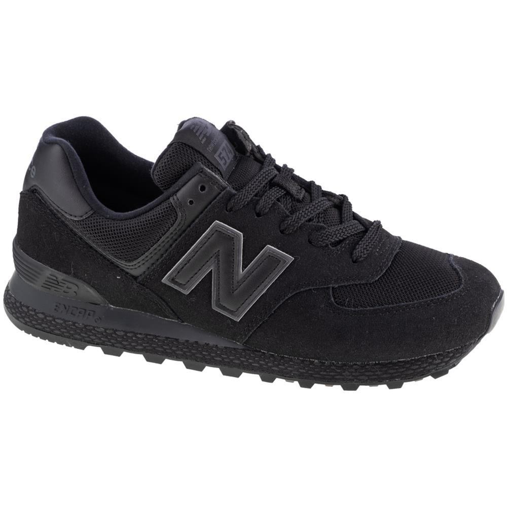 NEW BALANCE Mt574atd, Uomo, Nero, Sneakers, Numero: 42,5 Eu