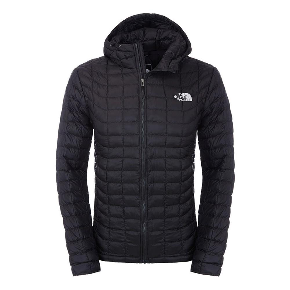 North Face - Giacca Uomo Thermoball Hoodie Nero Xl - ePRICE 625487aff59b