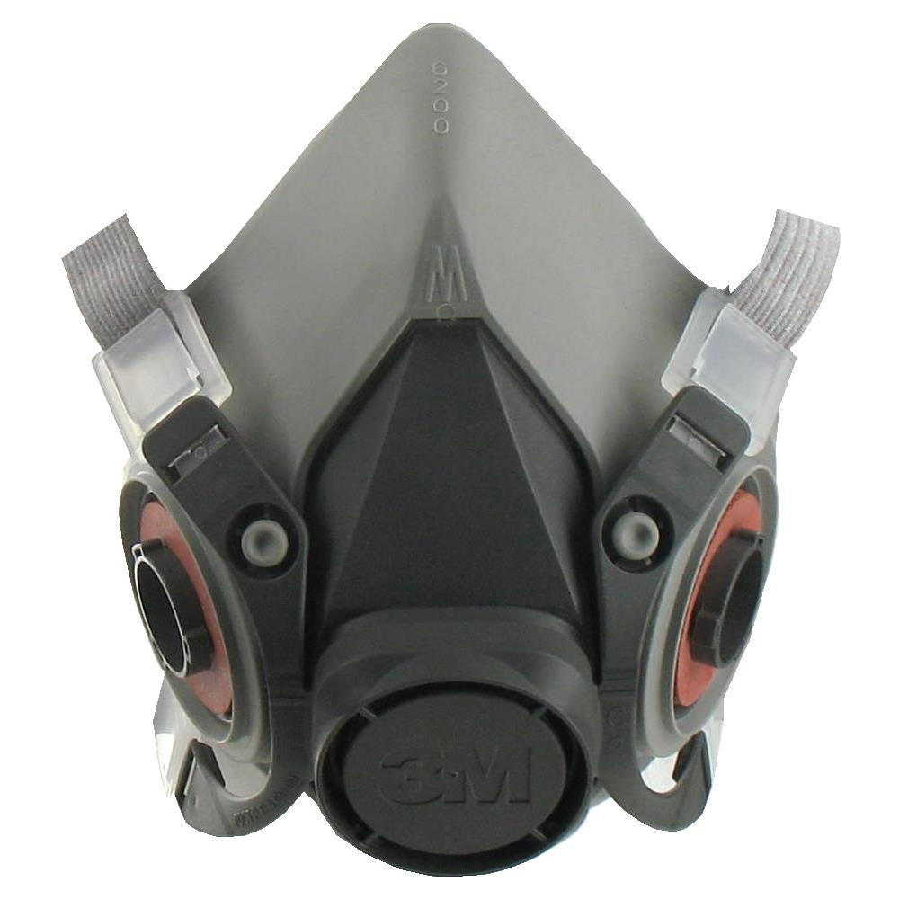 maschera 6200 3m