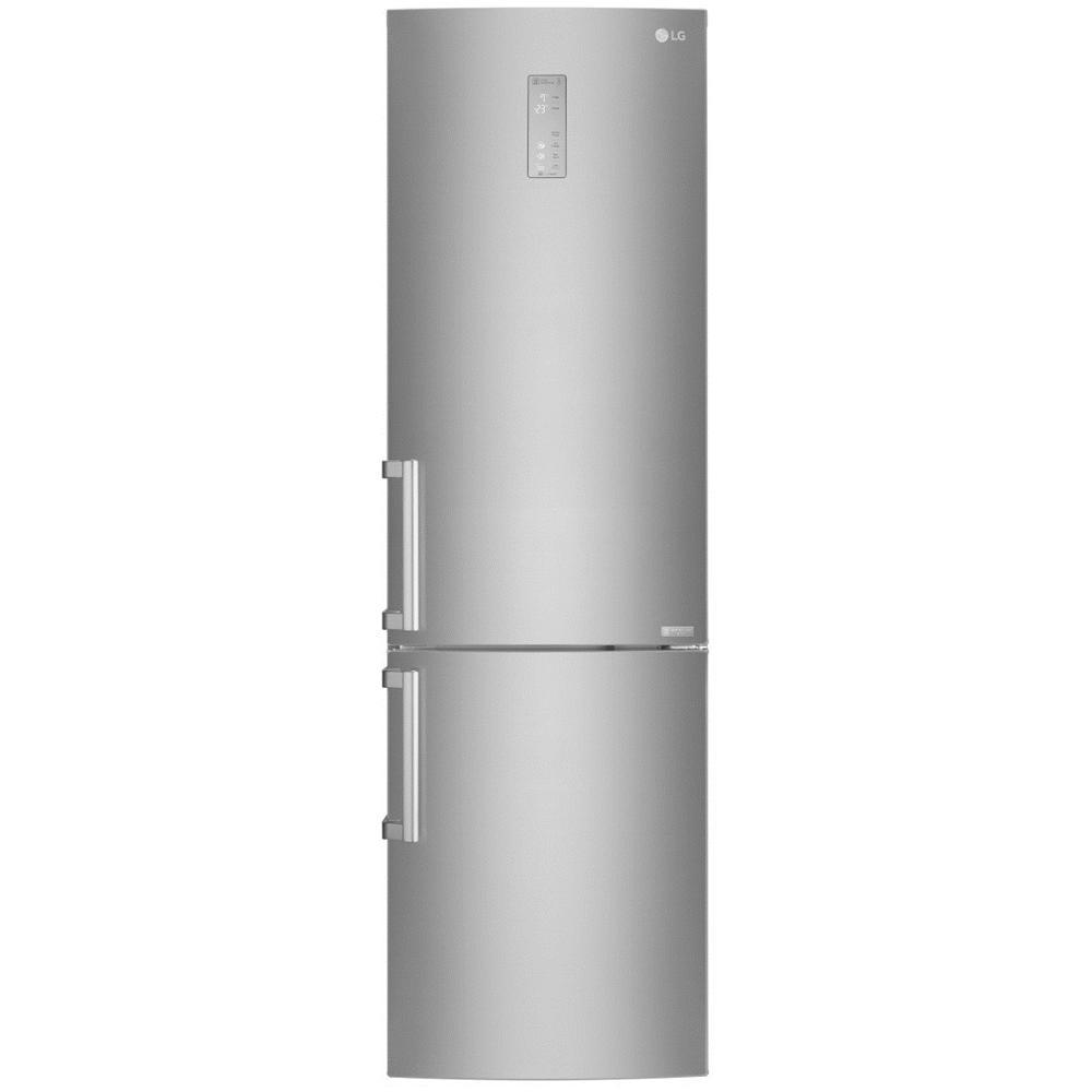 lg frigorifero combinato gbb60nsyqe centum system total no frost classe a 20 capacit. Black Bedroom Furniture Sets. Home Design Ideas