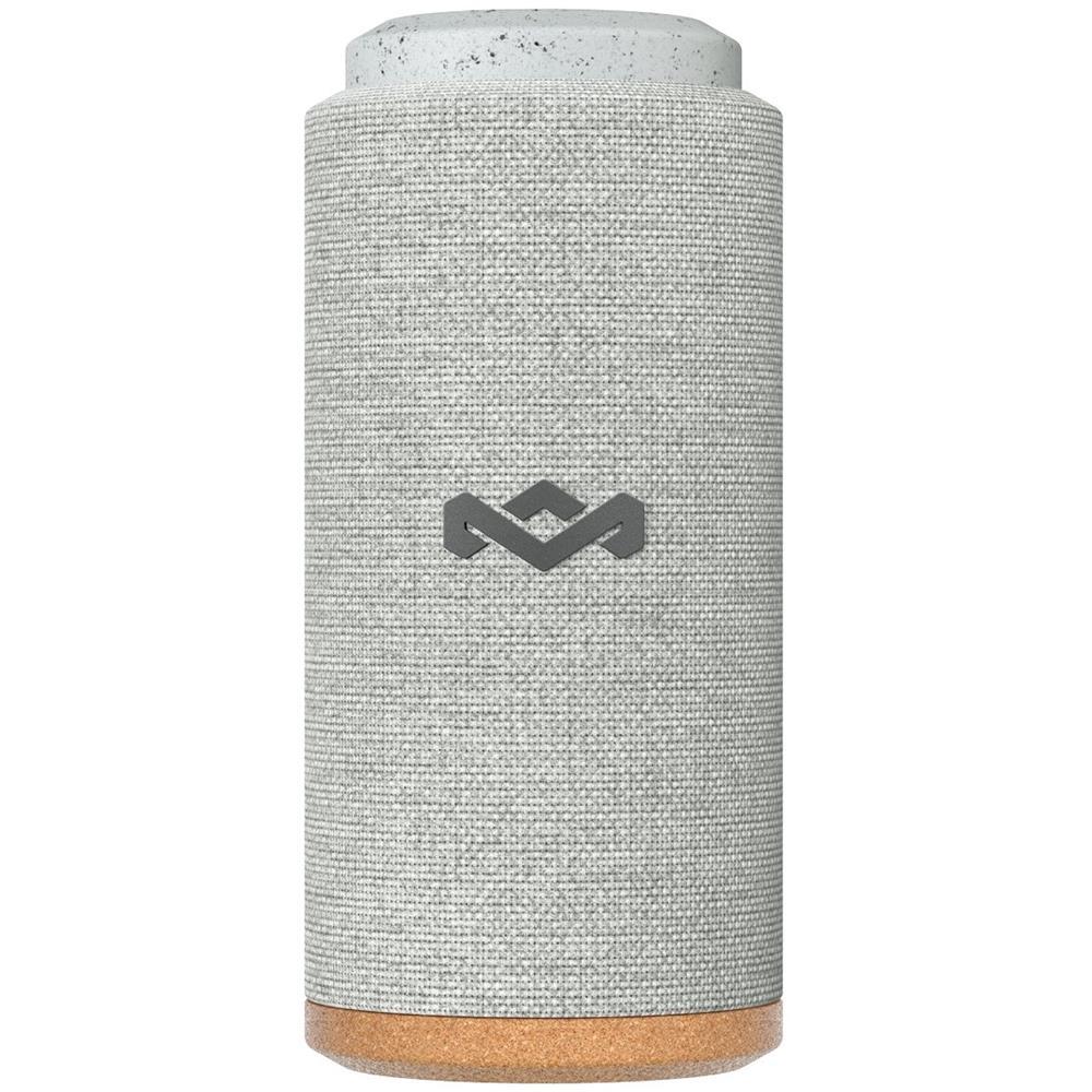 Altoparlante No Bounds Sport Portatile Wireless Bluetooth Impermeabile Colore Grigio