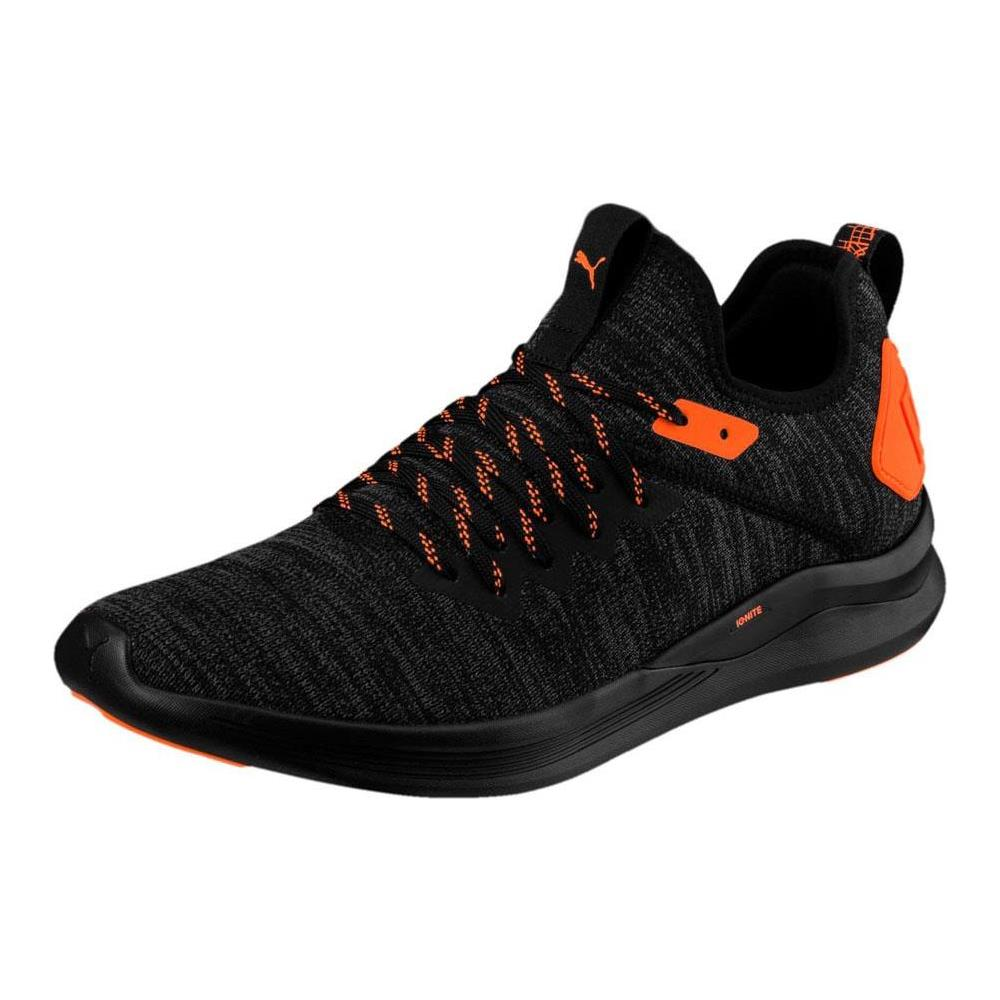 f8428fa5a9 Puma - Scarpe Running Puma Ignite Flash Evoknit Unrest Scarpe Uomo ...