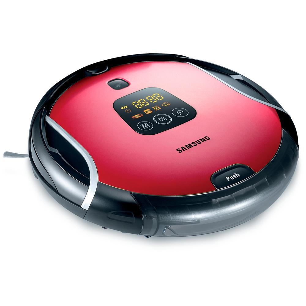 Samsung 101111935 robot aspirapolvere eprice - Robot aspirapolvere folletto prezzi ...
