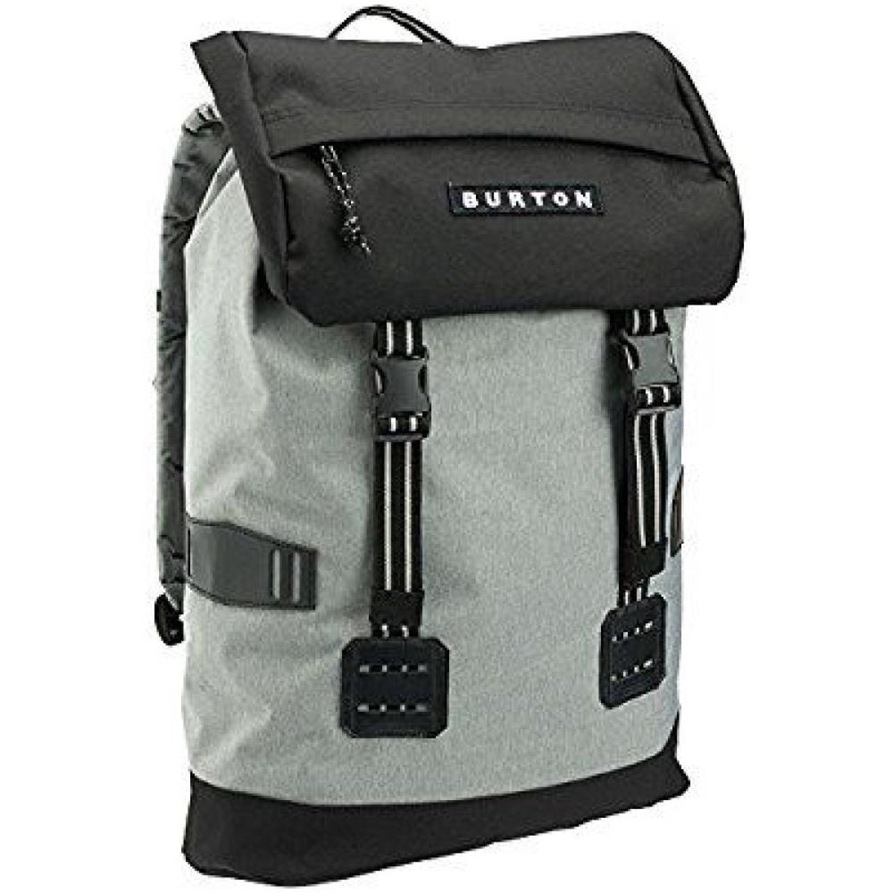 01940ed323 Burton - Zaino Tinder Backpack Grigio Nero Unica - ePRICE