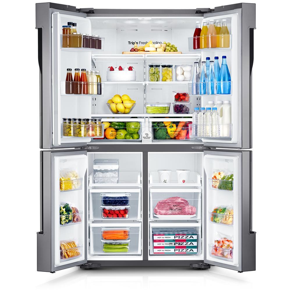 Samsung 101258942 frigoriferi 3 e 4 porte eprice for Sharp frigoriferi 4 porte