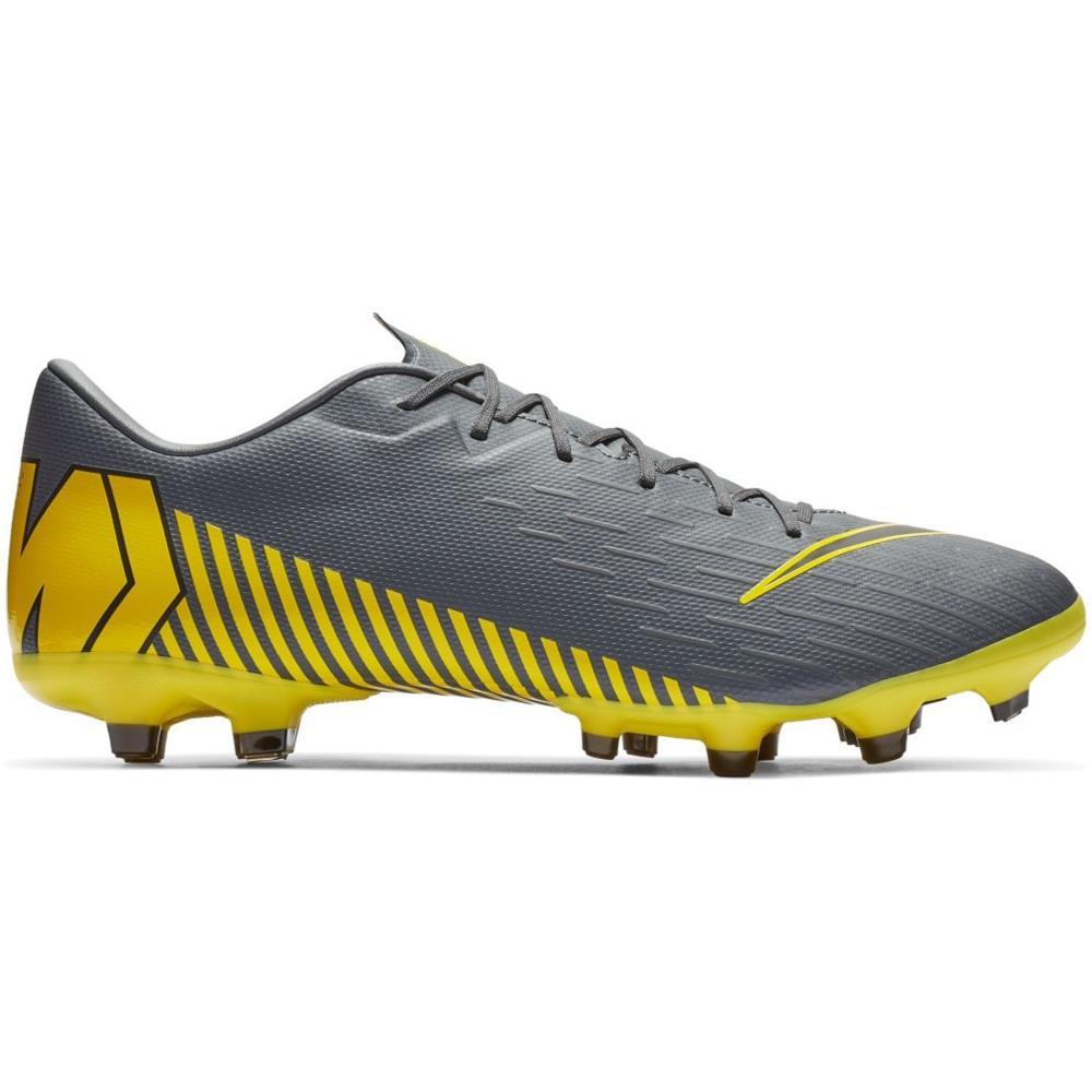 NIKE Scarpe Calcio Nike Mercurial Vapor Academy Mg Game Over Pack Taglia 44 Colore: Grigio giallo