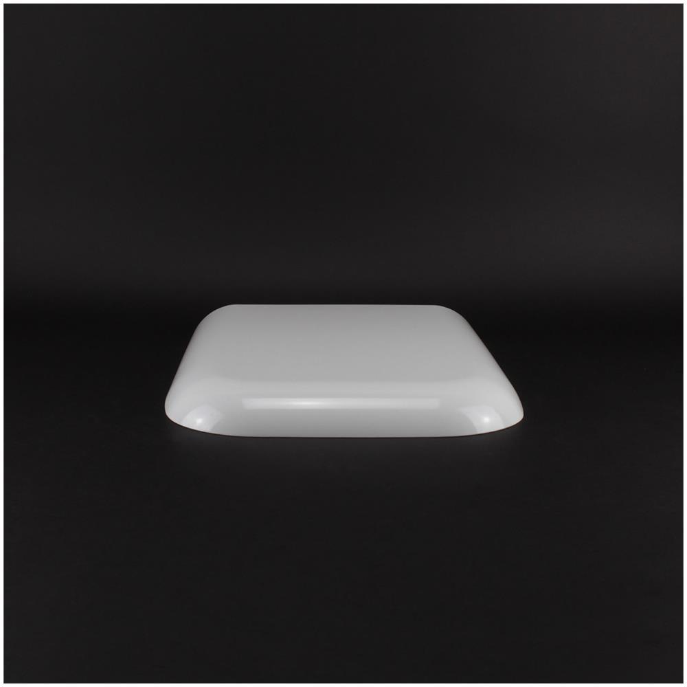 Copriwater per CIELO SHUI come ORIGINALE TERMOINDURENTE BIANCO cerniera inox normale o rallentata soft close Rallenatata Soft Close Cerniera//Chiusura