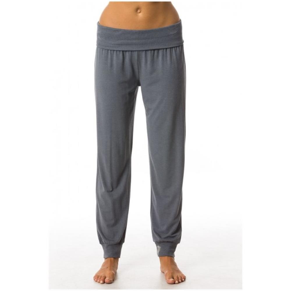d814e2e0ea Everlast - Pantalone Donna Yoga Jersey Grigio S - ePRICE