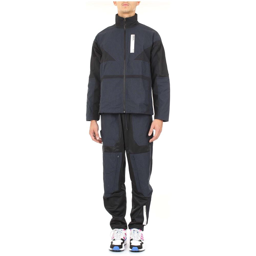Adidas Dh2257 0pqw1d6 Eprice Cotone Uomo Nero Giacca Taglia 46 xOwqPRv
