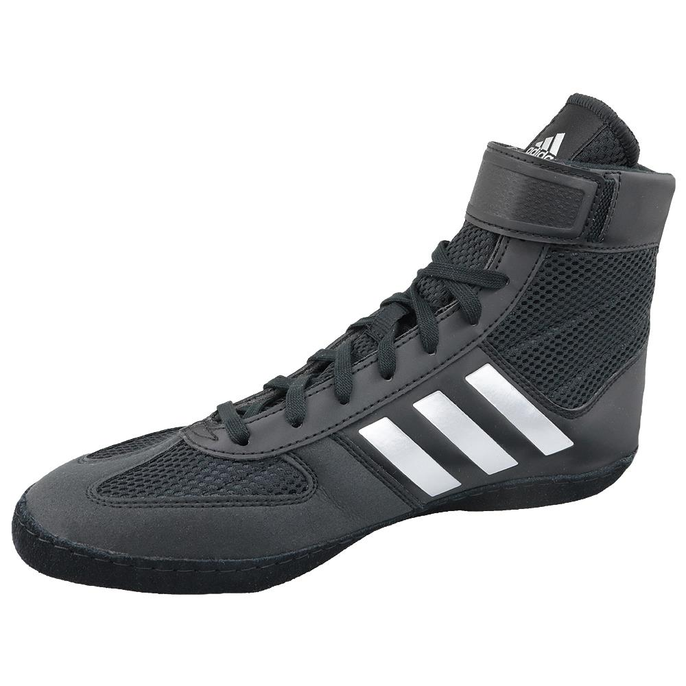 adidas Combat Speed 5 Ba8007, Uomo, Nero, Scarpe Sportive, Numero: 40 Eu