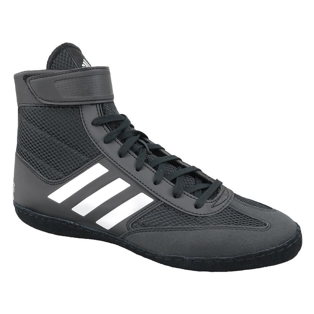 adidas Combat Speed 5 Ba8007, Uomo, Nero, Scarpe Sportive, Numero: 44 23 Eu