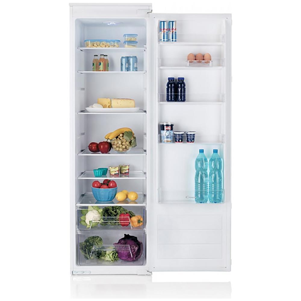 Differenza Classe A+ E A++ candy frigorifero monoporta da incasso cflo3550e / 1 classe a+ capacità  lorda / netta 319/316 litri